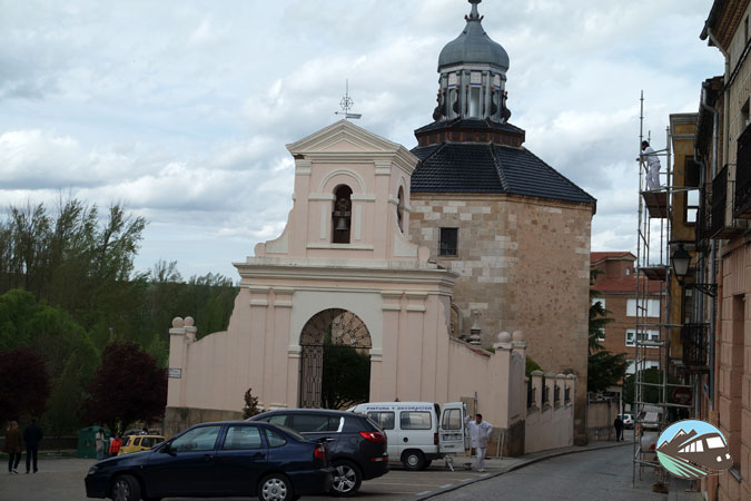 Ermita de Jesús Nazareno - Almazán