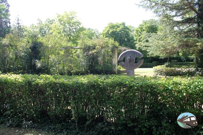 Parque de la Arboleda - Almazán