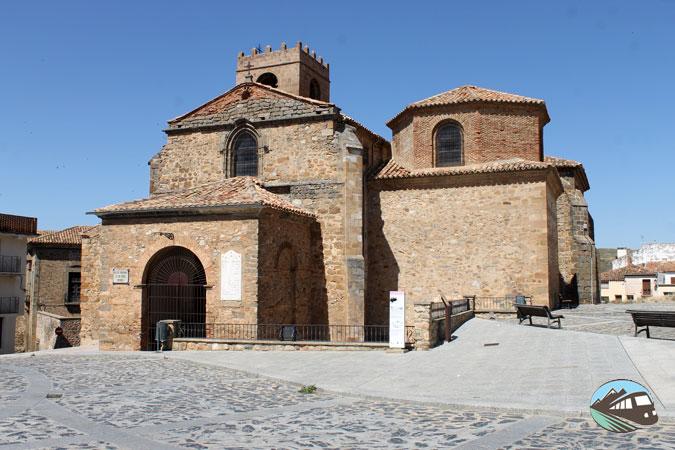 Iglesia de San Miguel – Ágreda