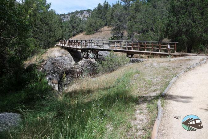 Puente – La Fuentona