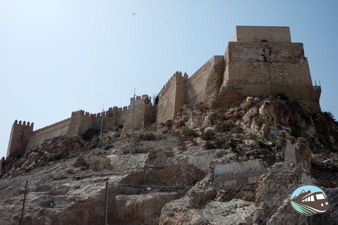 Alcazaba – Almería