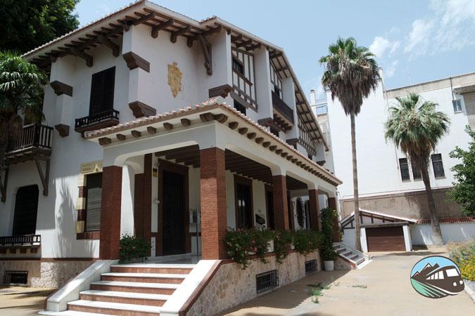 Museo de Arte Doña Pakyta – Almería