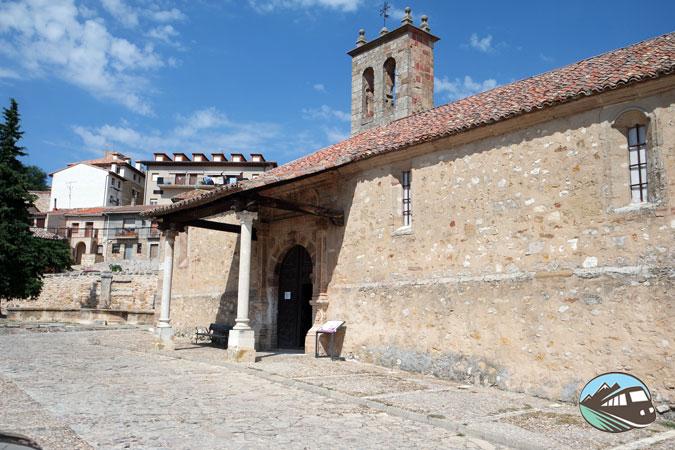 Iglesia de San Gil - Atienza
