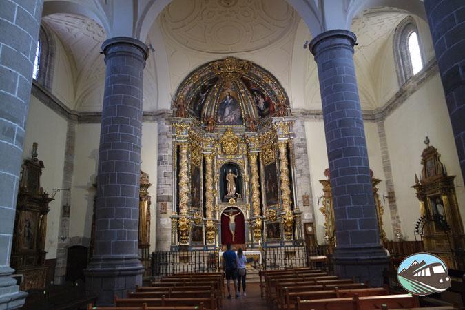 Iglesia de San Juan – Atienza