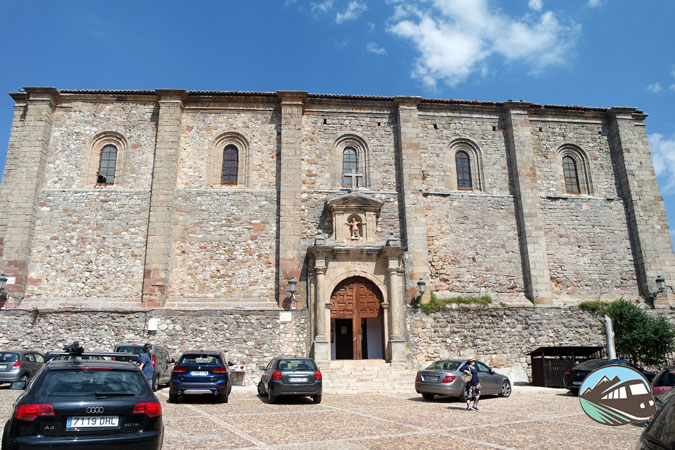Iglesia de San Juan - Atienza