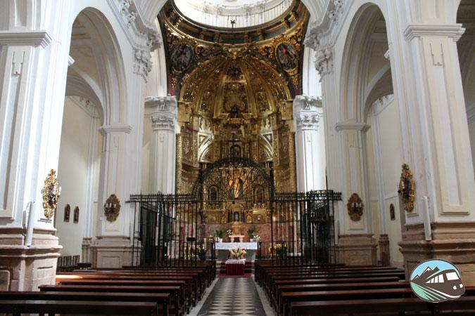 Iglesia de San Juan Bautista - Jadraque