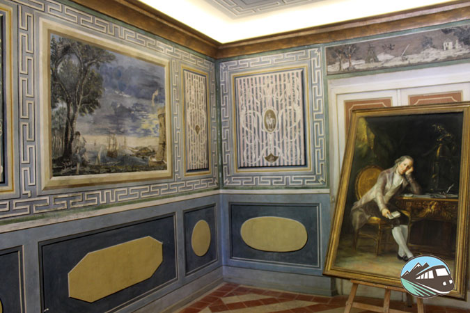 Casa Palacio de Don Juan Arias de Saavedra – Jadraque