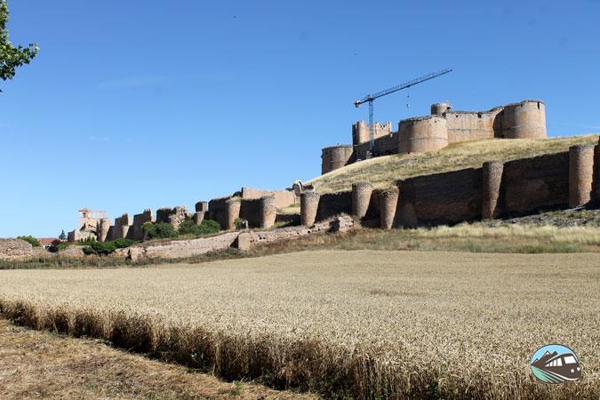 Castillo de Tovar – Berlanga de Duero