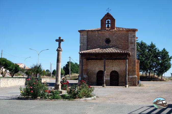 Capilla de Nuestra Señora de la Soledad - Berlanga de Duero