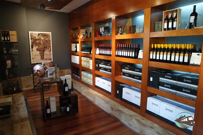 Bodegas J.A. Megía e hijos – Ruta del Vino de Valdepeñas