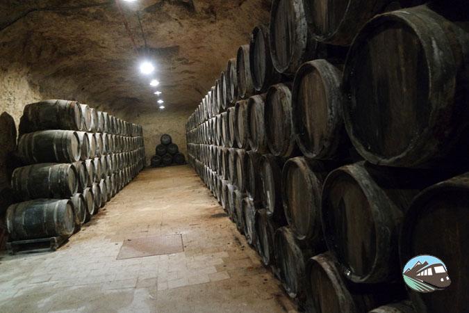 Antigua Bodega Los llanos – Ruta del Vino de Valdepeñas