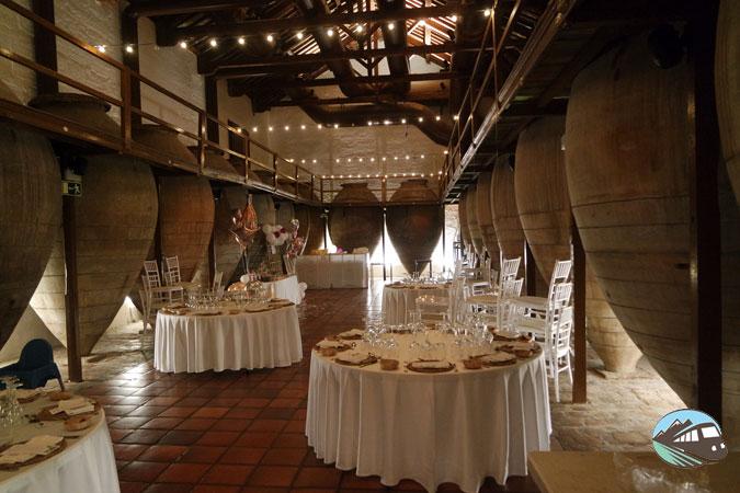 Antigua Bodega Los llanos - Ruta del Vino de Valdepeñas