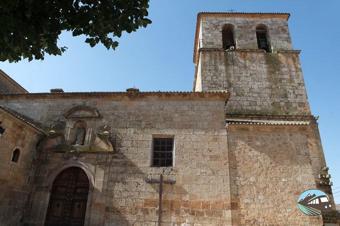Iglesia de la Asunción – Iniesta