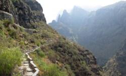 El Barranco del Infierno de Tenerife