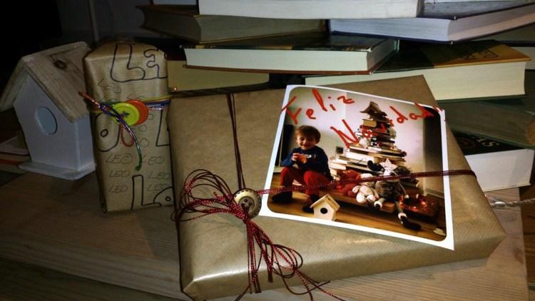 Empaquetar regalos 10