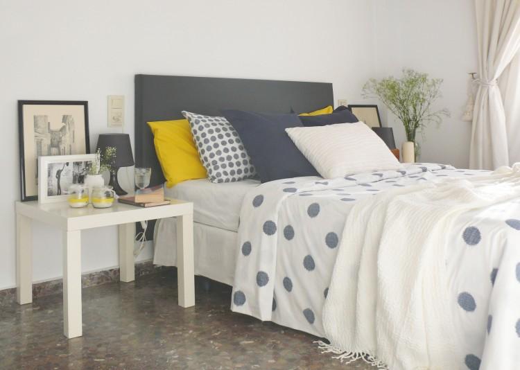 Dormitorio-lowcost