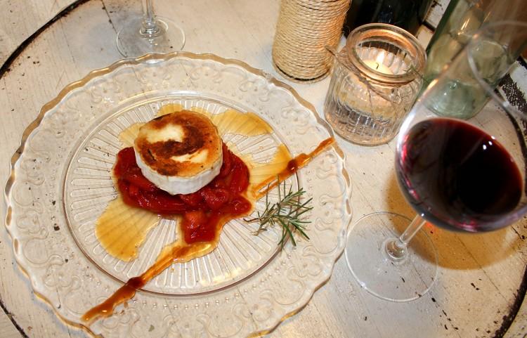 Queso-de-cabra-hostal-restaurante-el-molino