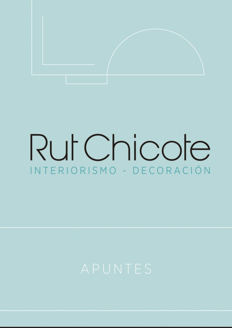 Imagen corporativa Rut Chicote