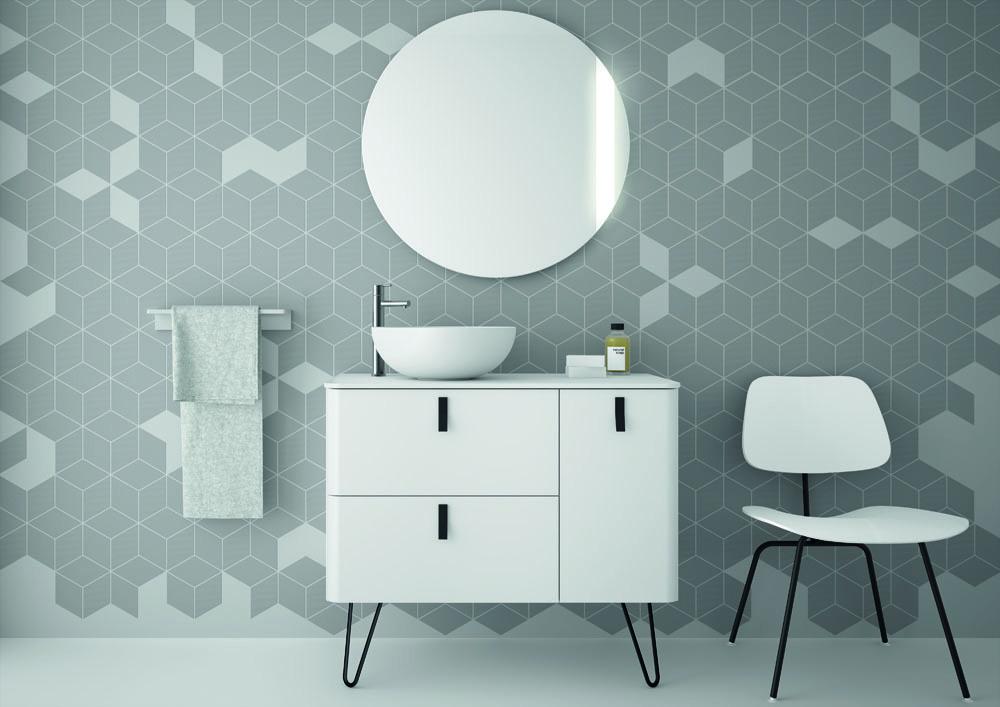 Cómo elegir bien el mueble para tu baño