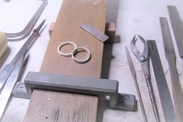 広島で結婚指輪をオーダーメイドするなら