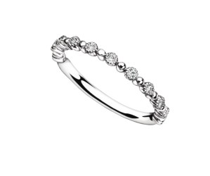 結婚指輪 marriage ring rose Carmaine