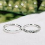 結婚指輪 マリッジリング(平打ちタイプ)