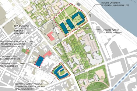 rutgers campus map new brunswick » 4K Pictures   4K Pictures [Full ...