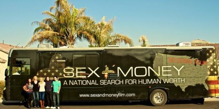sex + money tour