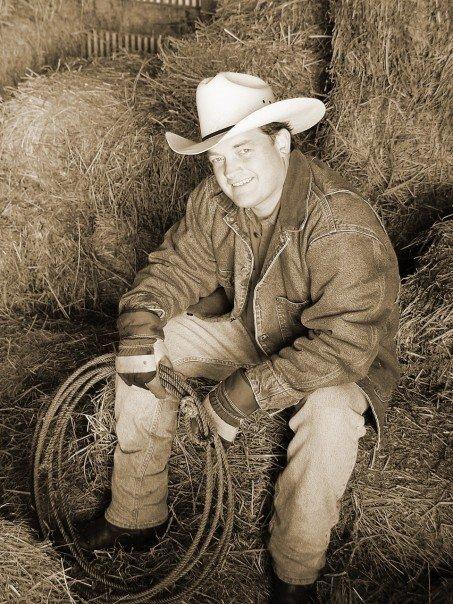 Brian Miller Western
