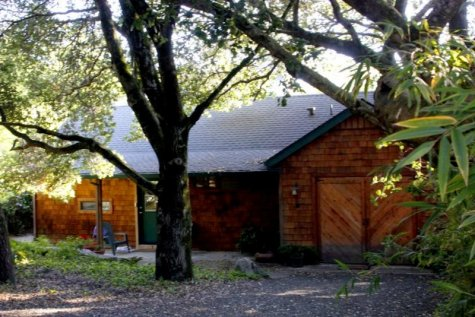 Harriets Haus