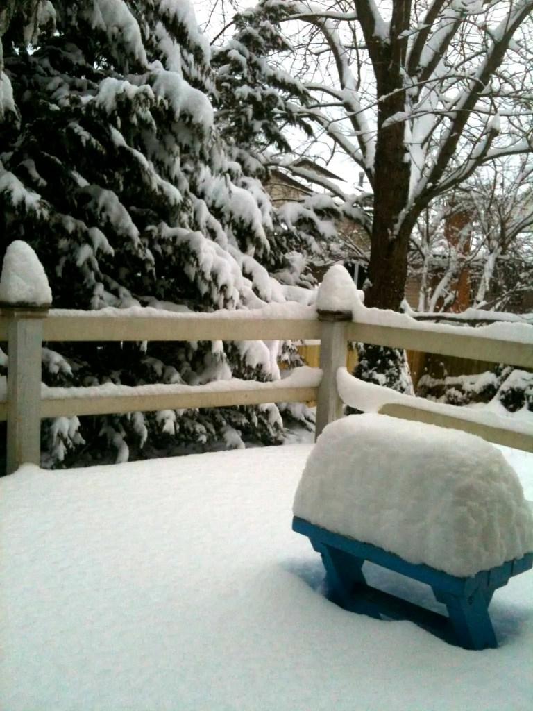 st patricks day snowstorm 2014