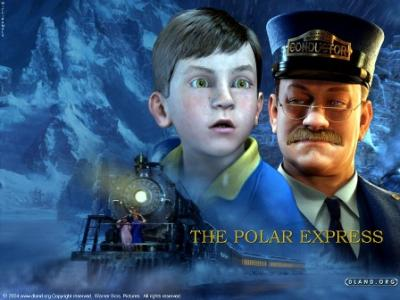 polar express film # 35