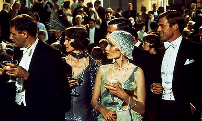 The Great Gatsby (1974): Movie Review