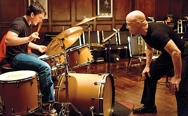 Image result for whiplash movie