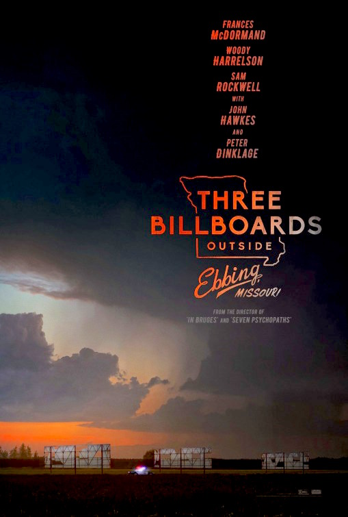 Image result for 3 billboards outside ebbing missouri
