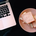 Too busy to take your lunch break? The midday habit you need to break