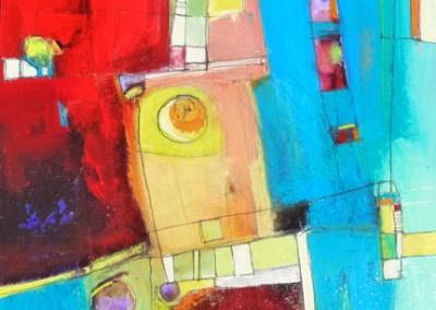 Color Blocks 1