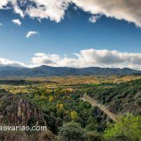 Rutas por El Bierzo y La Cabrera