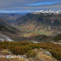 Rutas por Degaña, Ibias y Fuentes del Narcea