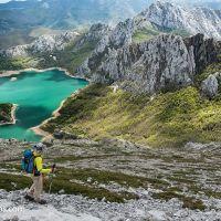 Rutas por la Montaña de Riaño, Valle del Esla y Mampodre