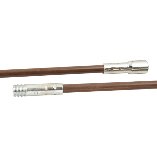 RUTLAND® Chimney Brush Extension Rod