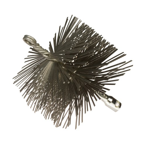 RUTLAND® Flat Wire Chimney Brush (Square) MSFT-77