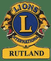 Rutland Lions Logo