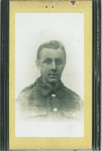 BAGSHAW Henry