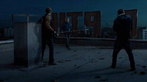 Смотреть «Чернобыль: Зона отчуждения» — 1 сезон 5 серия ...