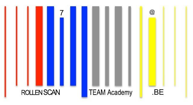 rollen scan grootTA