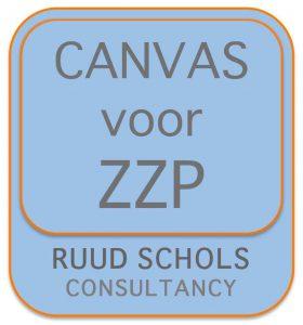 logo Canvas voor ZZP