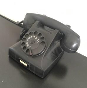 telfoon bakeliet