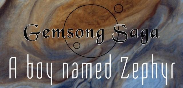 gemsong saga volume one