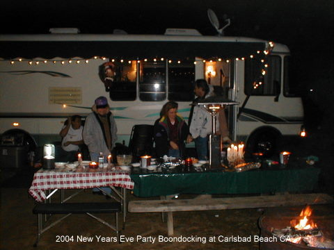 Carlsbad,State,Beach,camping,Boondocking,pacific,ocean